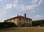 A dream Gascon farmhouse sitting in the heart of 30 ha of land.