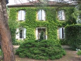Charming maison de maître, 5 bedrooms