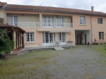 Townhouse, 4 bedrooms, 1345m², outbuildings.