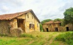 Old farmstead  in the countryside to renovate completely.
