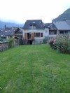 Rental investment in mountain village  house.