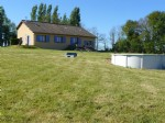 Gite complex: main house and 2 gites on 1,5 acres