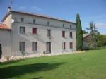 Sale house / villa - Villa Verdille (16140)