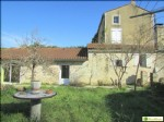 Sale house / vIlla Amberac (16140)