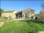 Sale house / vIlla MarcIllac LanvIlle (16140)