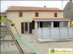 Sale house / villa Oradour (16140)