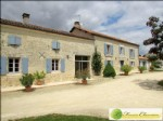 Sale house / villa - Old house Besse (16140)