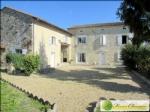 Sale house / villa - Villa Aigre (16140)