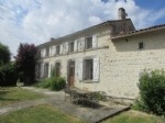 Sale house / villa - Stone-built property Ranville Breuillaud (16140)
