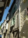 Maison située au centre de Villefranche-de-Rouergue