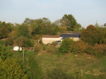 Vallée du Tarn 20 minutes from Albi Property with barn and gite 1.9 hectares