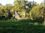 Terrain à bâtir avec ruine à 12 Km de Figeac