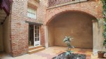 Center of Montauban - a commercial space of 27 m² and an appartment of 60 m²