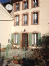Light filled family home with gite, large garden and workshop