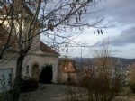 Situated in the hills close to Figeac, very nice Quercy house of 2008 in excellent condition