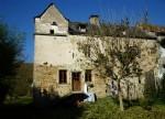 Maison en pierre rénovée - 7kms de Villefranche-de-Rouergue