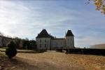 9 bedroom Renaissance castle for sale 1 hour from Bordeaux