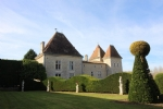 Renaissance castle for sale 1 hour from Bordeaux