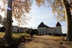Renaissance castle for sale 1 hour from Bordeaux