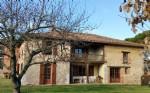 Spacieuse maison de campagne avec parc et bois, Larrazet