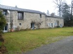 In the heart of the park of the Languedoc HT 30km from Mazamet Beautiful house of 370m2