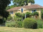 Beautiful Stone Farmhouse on 12 Acres