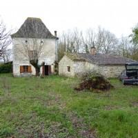 Country house near Bergerac