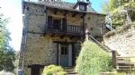 Nineteenth century vine workers house