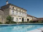 Maison d'Maitre with garden