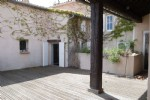 Outskirts of Carcassonne, large house with private terrace