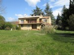 House with seperate apartment set in 5340m² garden
