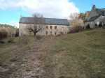 Character house with adjoining land in a small village close to all amenities