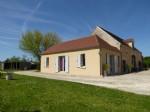 Restored stone property complex, Le Bugue