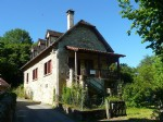 A stone house in the Lot Valley - 15 minutes from Figeac