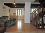 Charming renovated village house with terrace