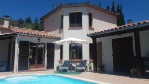 Villa With Pool and Views. Nature Lovers paradise.