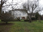 Ansac sur Vienne - Beautiful seven bedroom house with barn