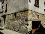 Building with three T3 apartments and garages - Villefranche-de-Rouergue