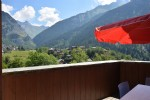 1 bedroom apartment with a view - Champagny-en-Vanoise