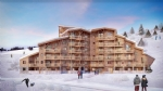 Luxury new apartment, Avoriaz