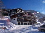Duplex Apartment in Central Chatel