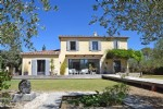 Spacious Detached Villa with Pool in Peaceful Area of Nimes