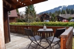Two Bedroom Furnished Chalet near Samoens