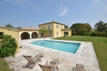 Superb Villa in West Nimes