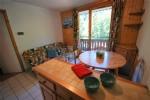 One Bedroom Ski-in Apartment in Nyon, Morzine