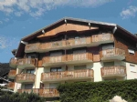 Apartment near the centre of Chatel