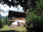 Traditional Style Chalet in Abondance