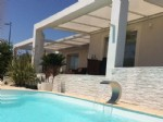Furnished Detached House with Pool