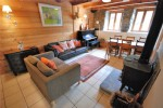 Spacious 3 Bedroom Property in St Jean d Aulps