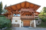 Attractive Chalet in Les Gets